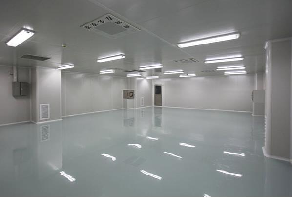 对于洁净室的装修,企业应该特别注意哪些问题呢?