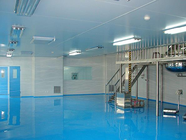 你知道生物药厂的净化车间究竟有多重要吗?