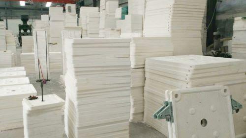河南隔膜压滤机生产厂家