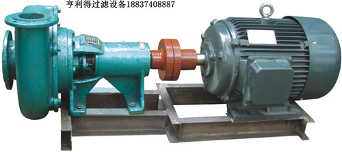 PWK型离心式污水泵