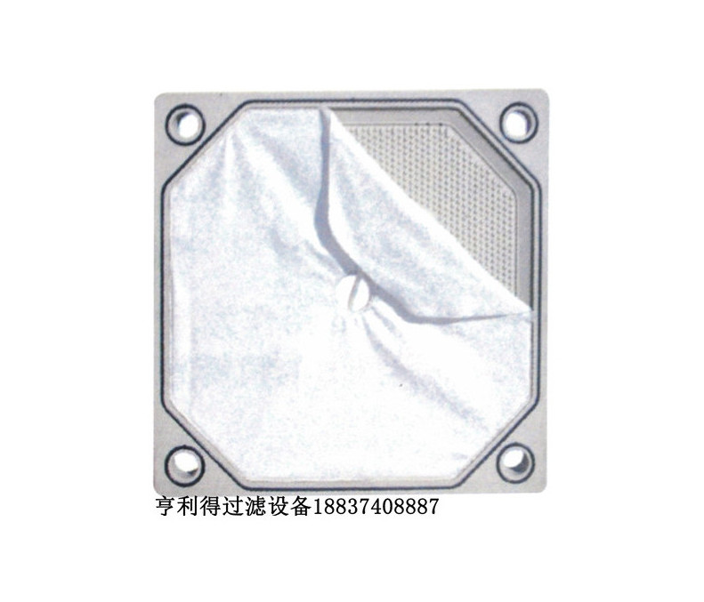 河南压滤机配件-滤布