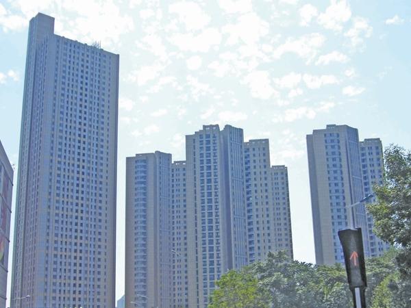 天津--金德园_河北氟碳铝单板厂