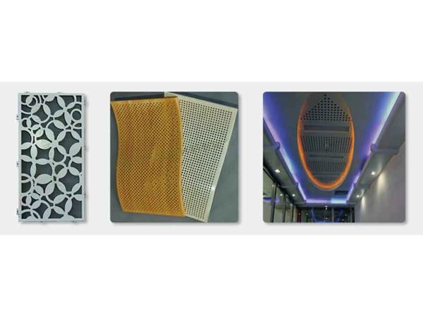 河北冲孔异型铝单板加工_铝单板生产厂家