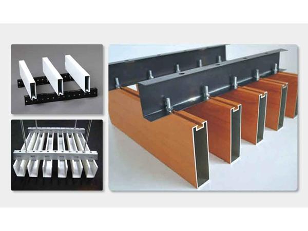 张家口造型铝单板价格_雕花铝单板安装