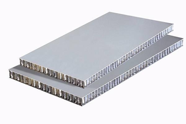河北铝蜂窝板厂家_复合铝蜂窝板价格