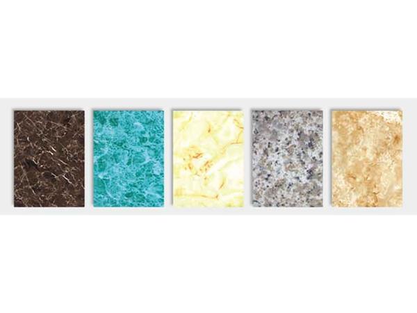 张家口防大理石铝单板厂家_氟碳喷涂仿石材铝单板安装