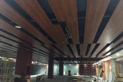 室内木纹铝单板_张家口铝单板厂家