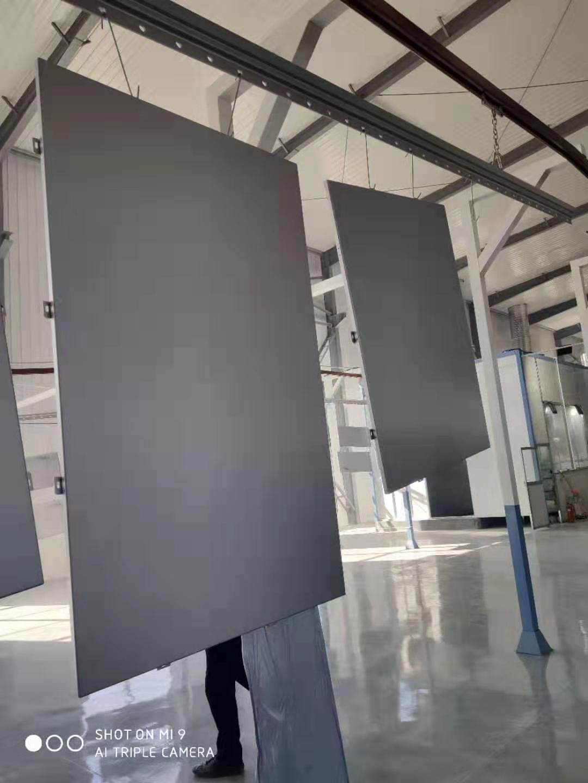张家口幕墙装饰铝单板_幕墙铝单板