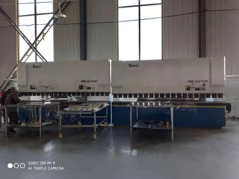 设备铝单板数控折弯机_河北铝单板加工
