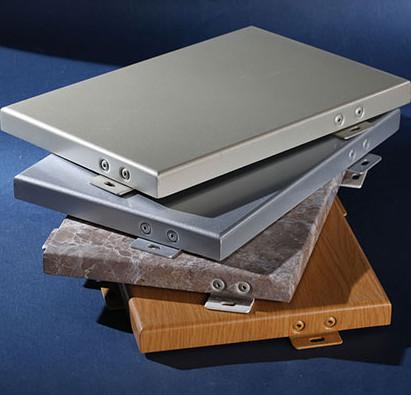 必看:在选择氟碳铝单板时,外观、质量、图案这三个细节一个都不能忽略!
