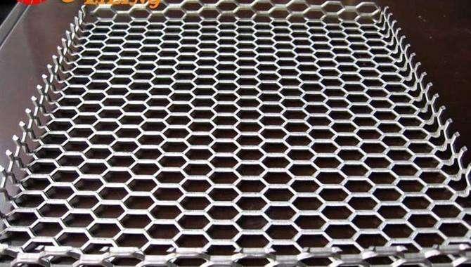河北蜂窝铝单板厂家
