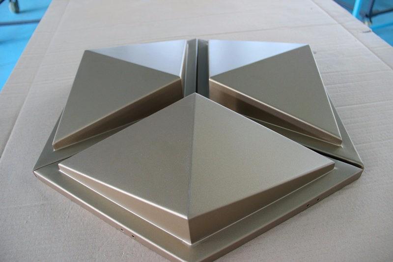 张家口铝单板厂家