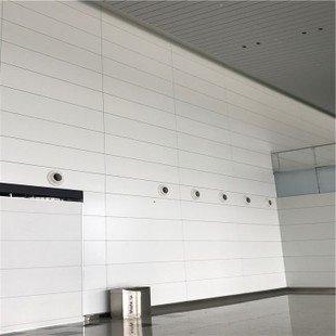 铝单板吊顶的安装方式有哪些?