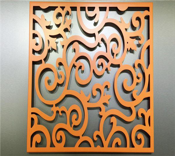 分析雕花铝单板的使用特性及检验方法有哪些?