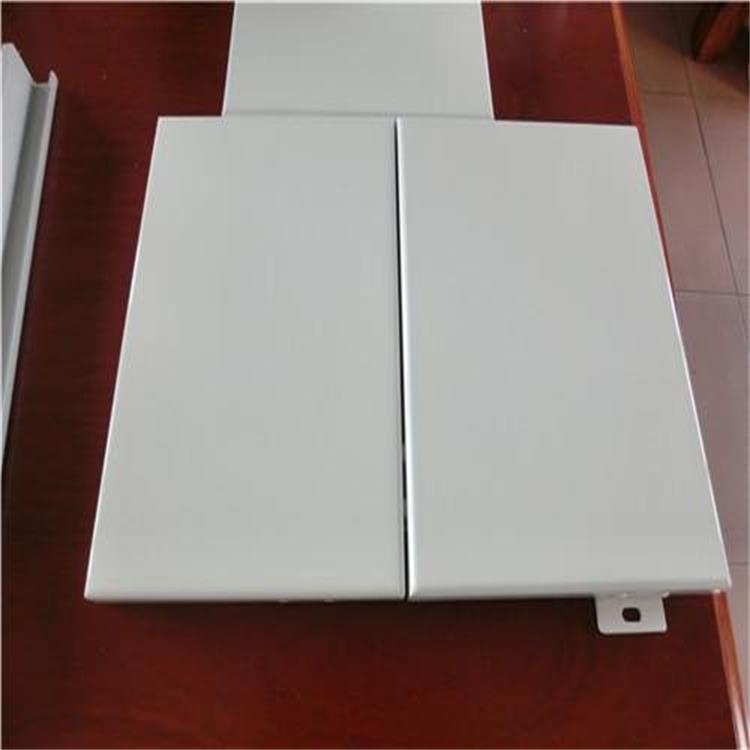 如何去选择铝单板,分析铝单板的三大要素有哪些?