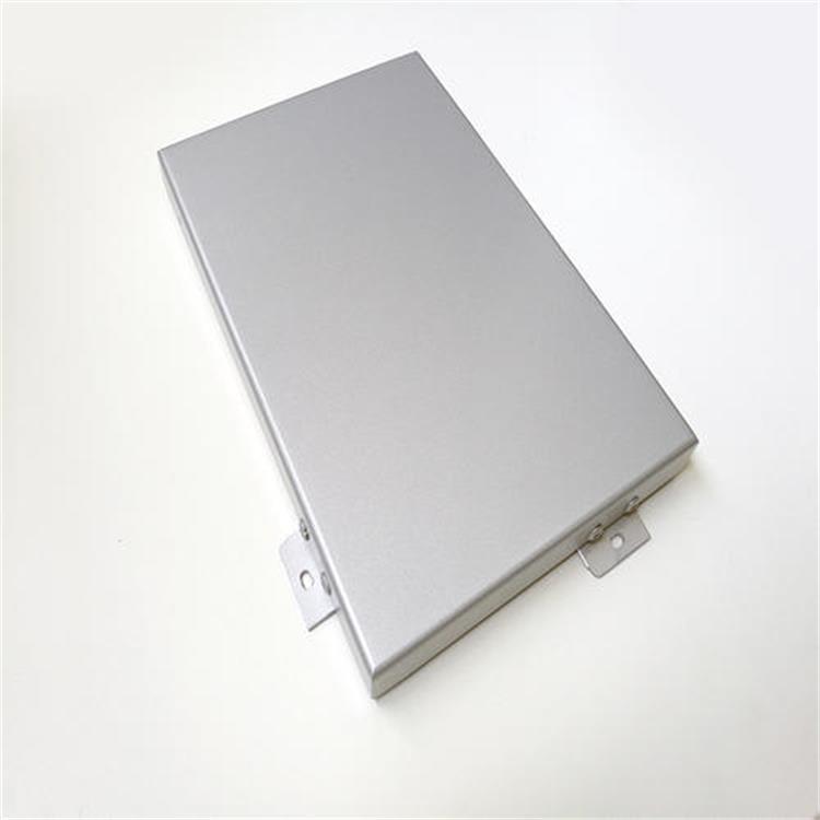 在张家口购买幕墙铝单板如何才能避免产品的色差问题?