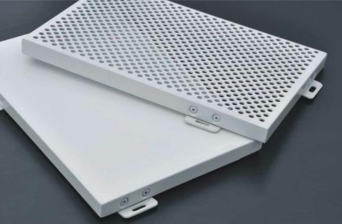 怎样选择铝制幕墙板,分析铝制幕墙板的特点都有哪些?