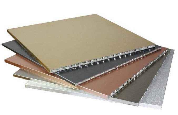为什么铝蜂窝板会受到欢迎,源于铝蜂窝板的五大特点。