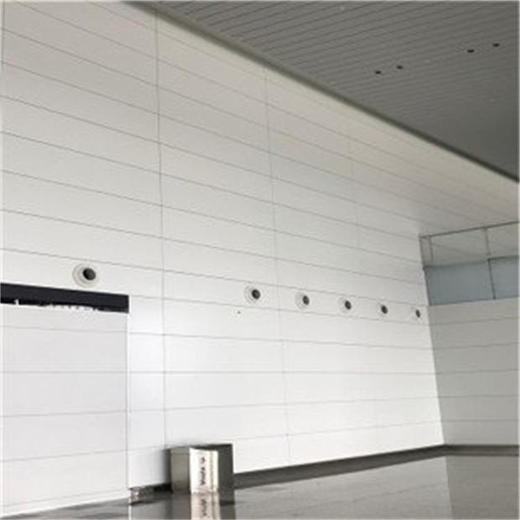 为什么铝单板会受到欢迎,源于铝单板加工时的六大细节。