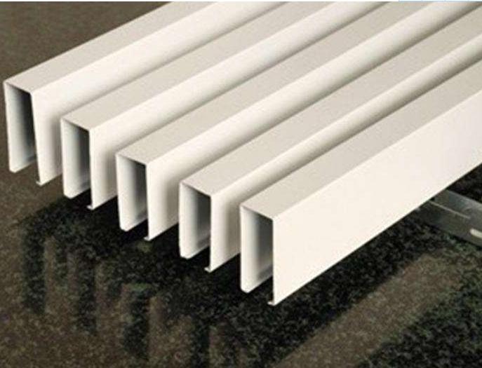 分析怎样防止铝方通的氧化,预防铝方通氧化应该注意哪些?