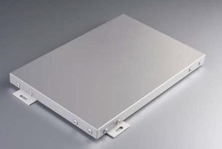 幕墙氟碳铝单板使用要注意这三点事项