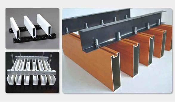 预防铝方通的变形的4个方法