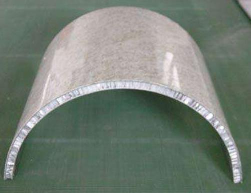 从这四点可以快速分辨出铝单板的优劣