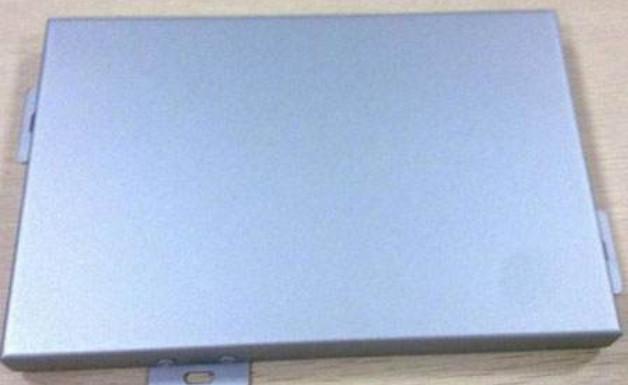 购买幕墙铝单板材料需要注意这两点!