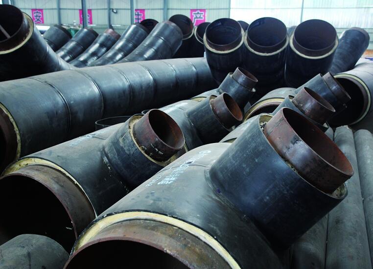 西安聚氨酯保温管厂