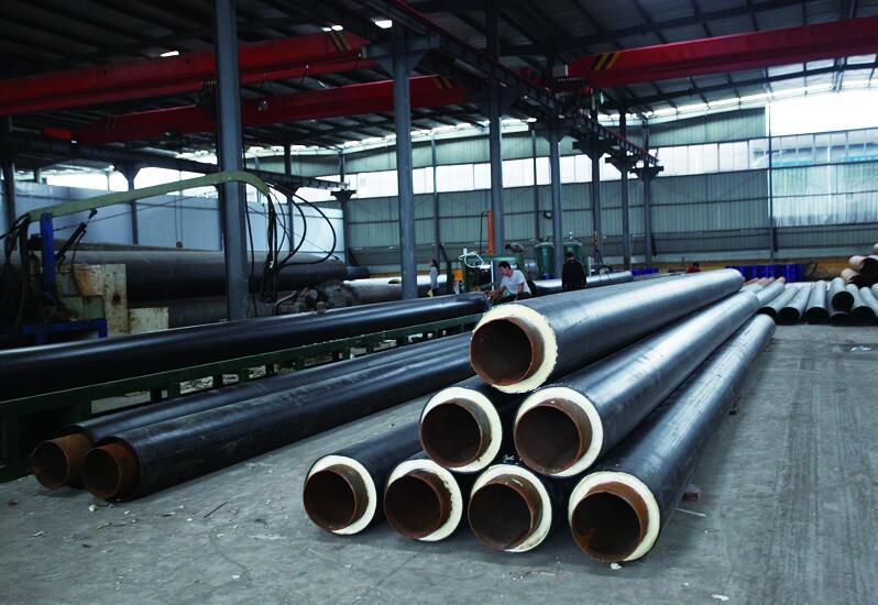 西安聚氨酯保温管道常见问题和解决办法