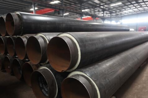 西安保温防腐钢管保温层的相关介绍