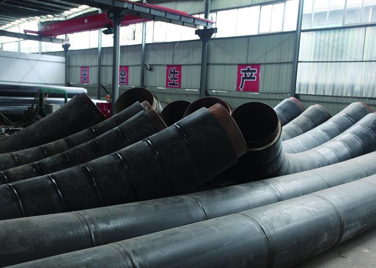 跟着小编来看看保温管厂家生产完成后还需做哪些工作?