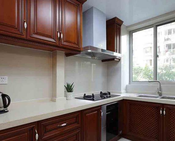 房屋装修,橱柜颜色应该如何选择你知道吗?