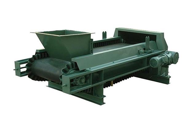 四川定量给料机-轻载称重皮带给料机