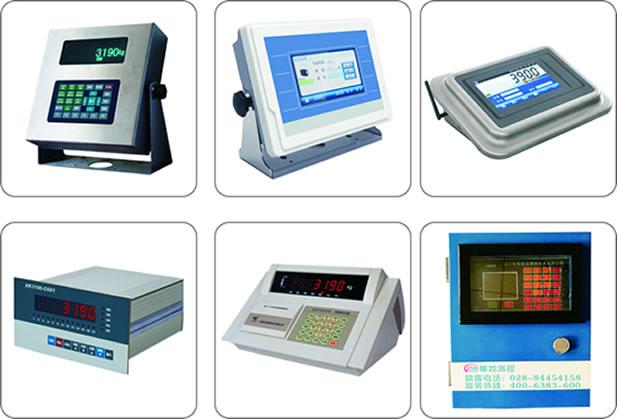 浅析工业称重仪表行业未来的发展趋势