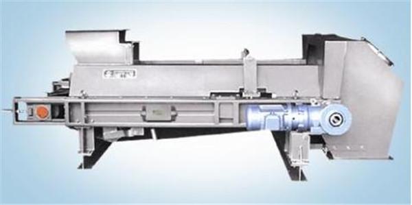 四川定量给料机的系统特点