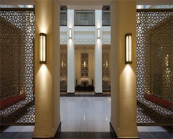 五星级酒店如何做照明设计?