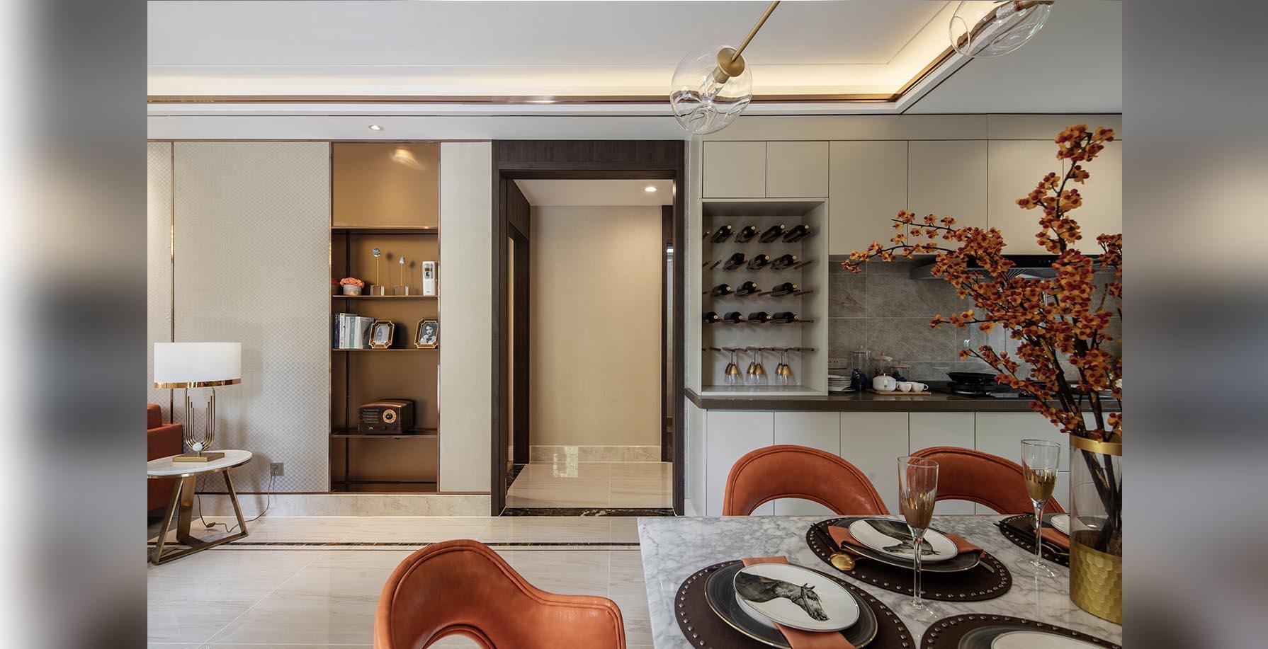 这些五星级酒店家具的设计要点,你都知道吗?