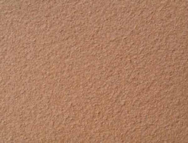 真石漆颜色不均的原因及解决方法