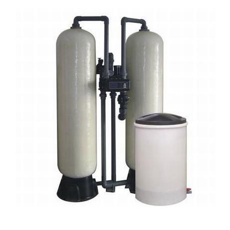 超然水处理给大家分享一个软化水设备的选型方法?