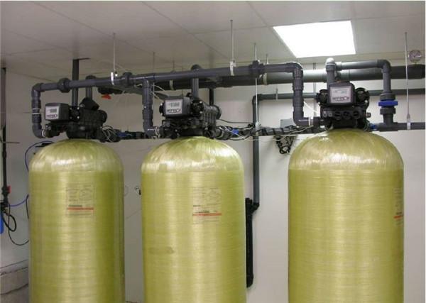 西安全自动软水器