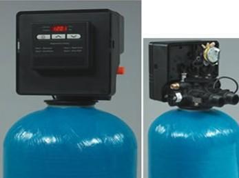 美国富莱克2750软化水设备