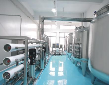 西安EDI高纯水设备
