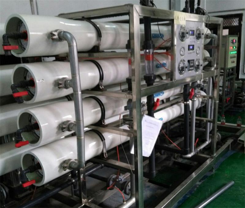 西安高纯水设备厂家