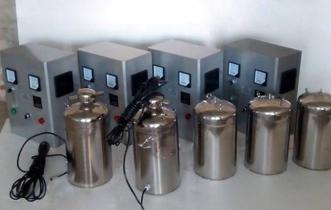 西安全自动除氧器