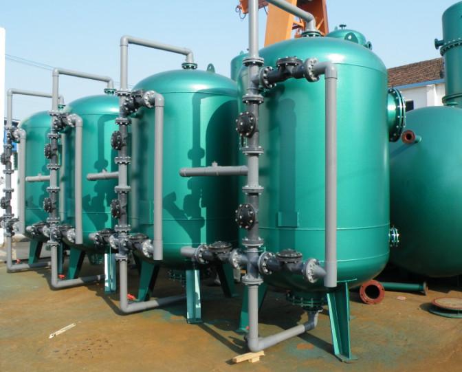 陕西超然水处理设备