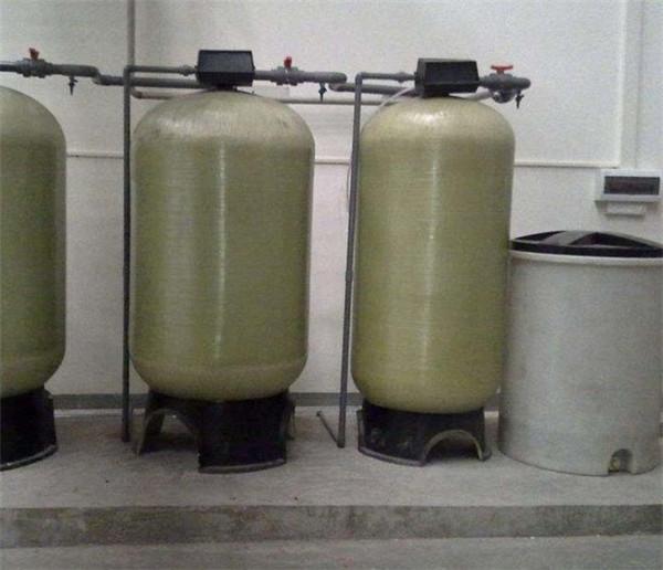 全自动软水器设备价格