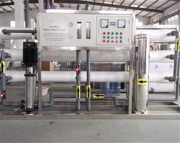 反渗透设备不仅用于学校、医院、还用于工业行业及食品行业!反渗透纯净水生产设备处理技术点击本文了解!
