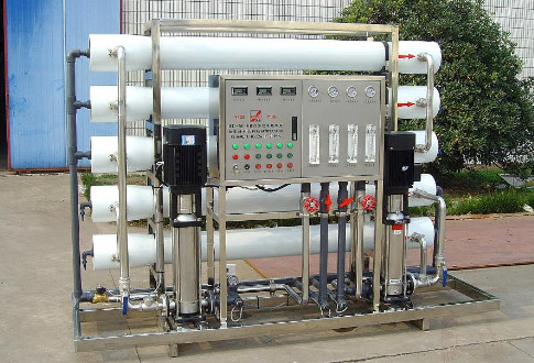 超然水处理设备为您分享:RO反渗透水处理设备对于阻垢剂的使用方法有哪些?