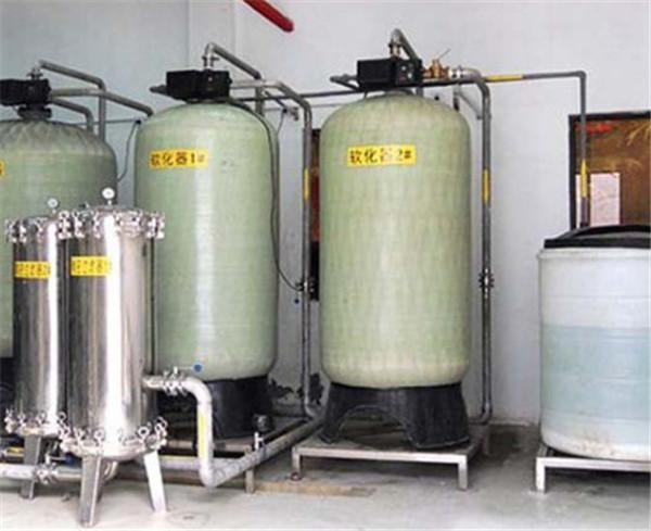 西安软化水设备生产